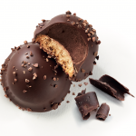 Perle Noire Desobry Chocolat Belge