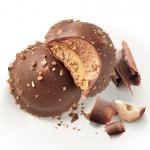 Perle praliné Desobry Chocolat