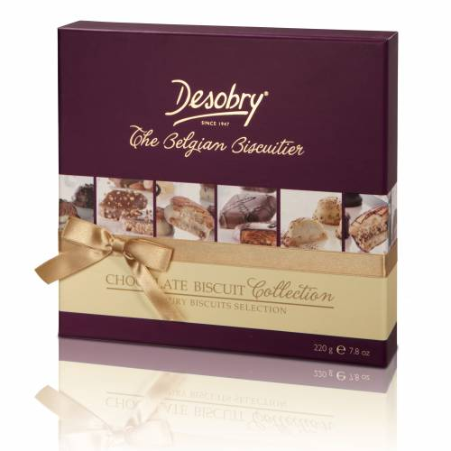 Chocolate Collection Desobry